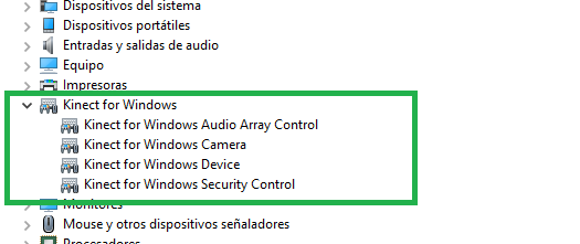 Kinect Sdk Windows 10