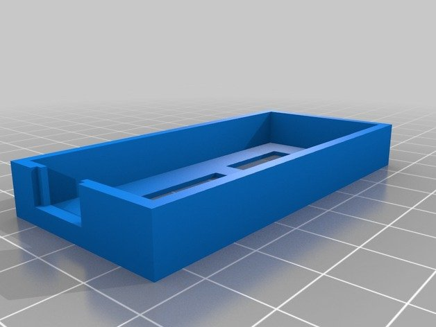 Thingiverse Front